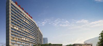 重庆市人民医院三院院区